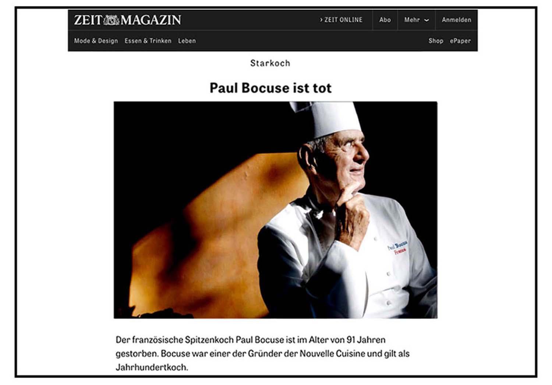 Rick Nederstigt Fotograaf foto fotografie Twente Enschede portet Paul Bocuse kok topkok chef masterchef